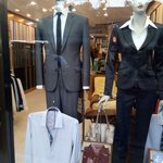 V-versace tailor made suits  ladies and gents custom tailor
