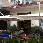 at Ceraldi bar