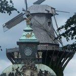 Windmill by Orangerie
