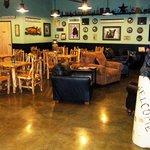 Black Bear Coffee House Foto