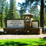 Seventh Mountain Resort
