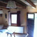 Interior habitación dúplex Nº5