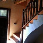 Interior habitación Nº5