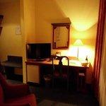 Alle Zimmer mit Flach Bild TV