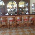 The Main Bar !!!!