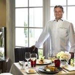 Le Chef, Christophe Bezannier