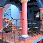 Photo de Hotel Posada Tepeyac