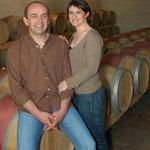 Joël & Sandrine pour vous accueillir