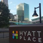 Hyatt Place Charlotte Downtown Foto