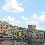 Hotel Itália e Lido, Rapallo2