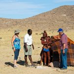 Explore the Culture of the Himba People