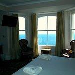 Sea View Premier Room