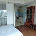 Foto de New Oriental Suites
