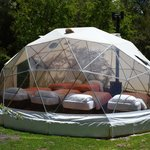 Dome 6 Pax
