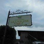 Agriturismo La Cascina