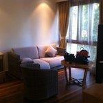 Rainforest Studio (so spacious love it!)