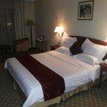 Dreamliner Hotel Foto