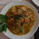 Paneng Curry