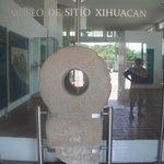 ENTRADA AL MUSEO DE SITIO