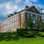Augusta Heritage Center