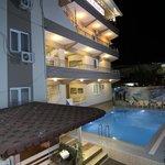Photo de Hotel Sahin