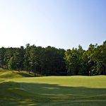 Ridge Course Hole #1