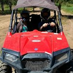 Out ATV
