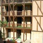 Hotel de Compostelle Foto