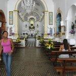 Igreja de Nossa Senhora de Nazaré