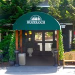 Woodloch Entrance