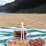 picnic featuring ishihara market finds