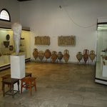 The Burgas Archeological Museum