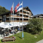 Photo de Golfhotel Riederhof