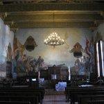 Commissioner's Court.