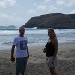 Sandro e Caterina