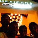 Mexican Cantina @ Memories