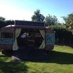 Best beer garden playhouse