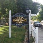 Sierra Mtn Inn