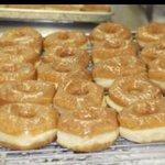 Glazed Donuts!