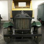 1922 Olympic 2.5-ton Truck (Made in Tacoma)