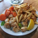 Shoreline Restaurant