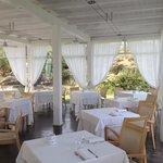 Inner Restaurant