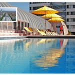 verano piscina