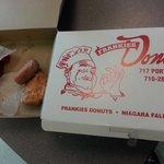 Frankie's Donuts