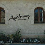 Photo de Archway Restaurant
