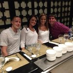 Great time at the hibachi grill (went three times!)