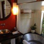 Nice bath room