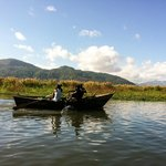 Shire River Fishermen