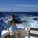 Charter Fishing Trip