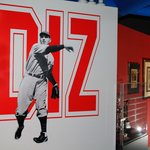 The Dizzy Dean exhibit is a must-see.